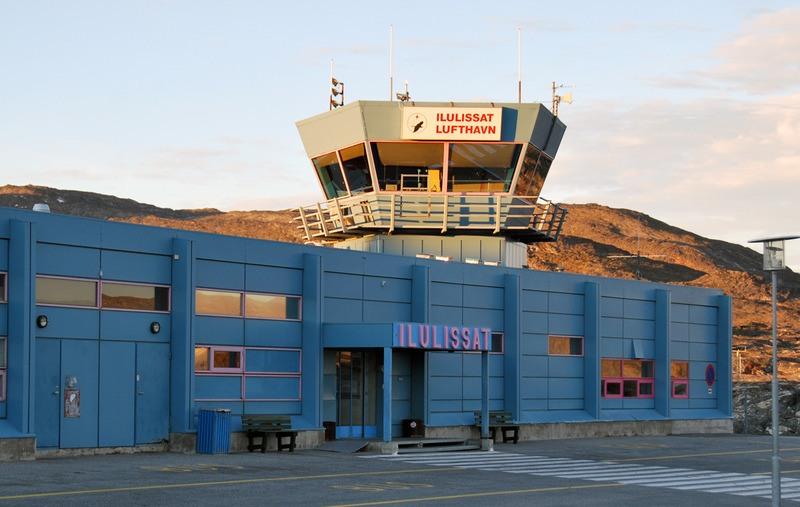 2 4 - Аэропорт Илулиссате (Ilulissat) коды IATA: JAV ICAO: BGJN город: Илулиссате (Ilulissat) страна: Гренландия (Greenland)