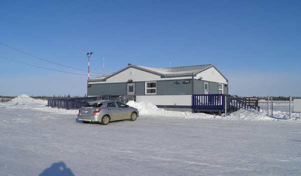 20 3 - Аэропорт Аклавик (Aklavik) коды IATA: LAK ICAO: CYKD город: Аклавик (Aklavik) страна: Канада (Canada)