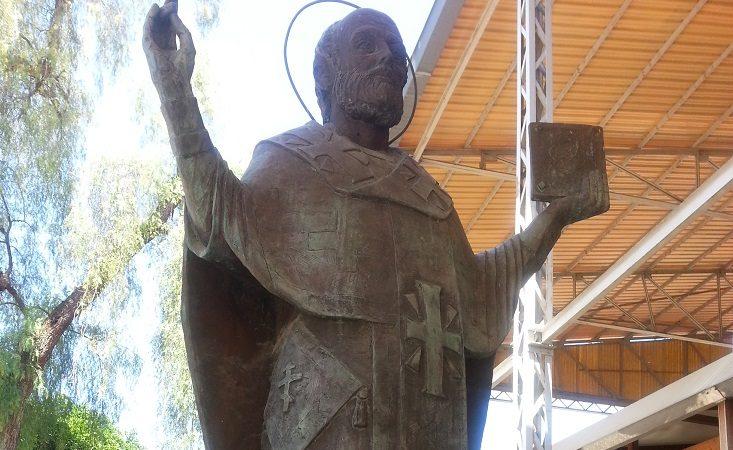 Палмнический тур к Николаю Чудотворцу