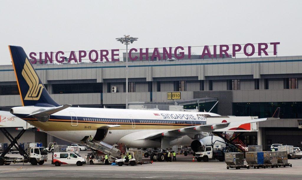 221911 1024x611 - В аэропорте Чанги увеличат аэропортовый сбор для пассажиров