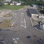 Аэропорт Хельсинки-Мальми (Helsinki-malmi) коды IATA: HEM ICAO: EFHF город: Хельсинки (Helsinki) страна: Финляндия (Finland)