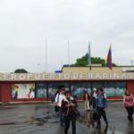 28 2 150x150 - Аэропорт Аэропорт Насьональ Антонио Николас Брисеньо (Carvajal) коды IATA: VLV ICAO: SVVL город: Валера (Valera) страна: Венесуэла (Venezuela)
