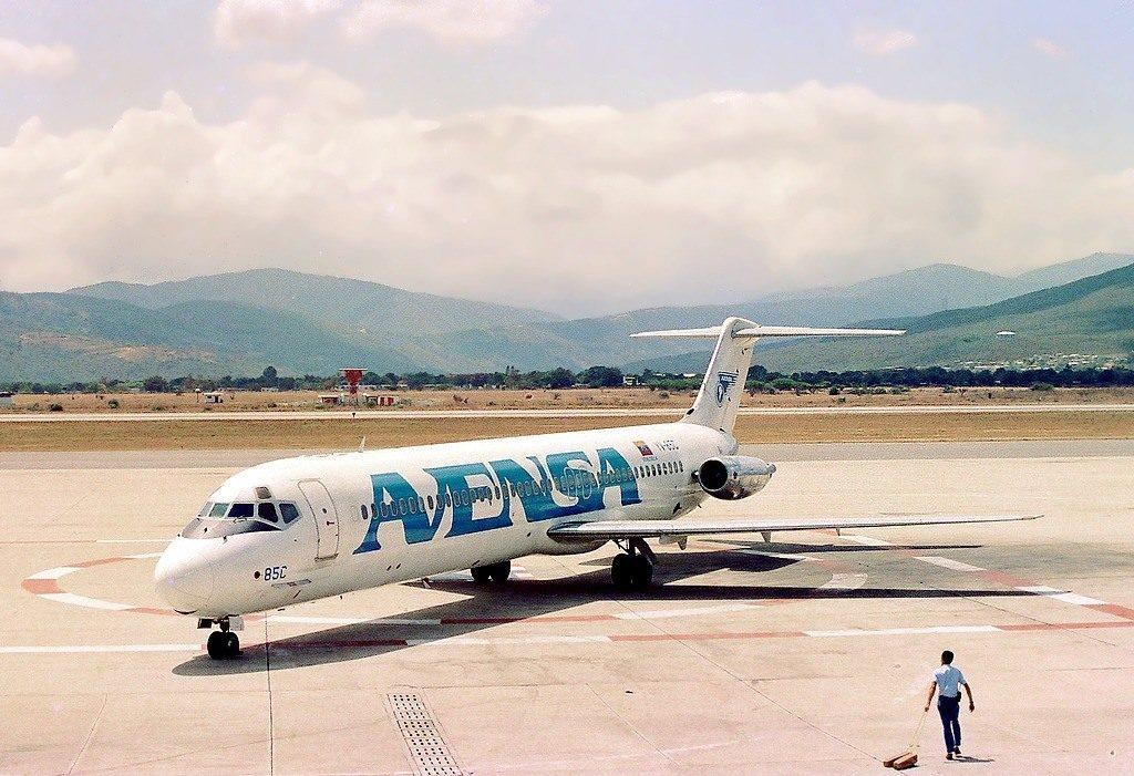 30 6 1024x701 - Аэропорт Баркисимето (Barquisimeto) коды IATA: BRM ICAO: SVBM город: Баркисимето (Barquisimeto) страна: Венесуэла (Venezuela)