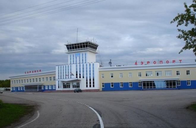 31 5 - Аэропорт Саранск (Saransk) коды IATA: SKX ICAO: UWPS город: Саранск (Saransk) страна: Россия (Russian Federation)
