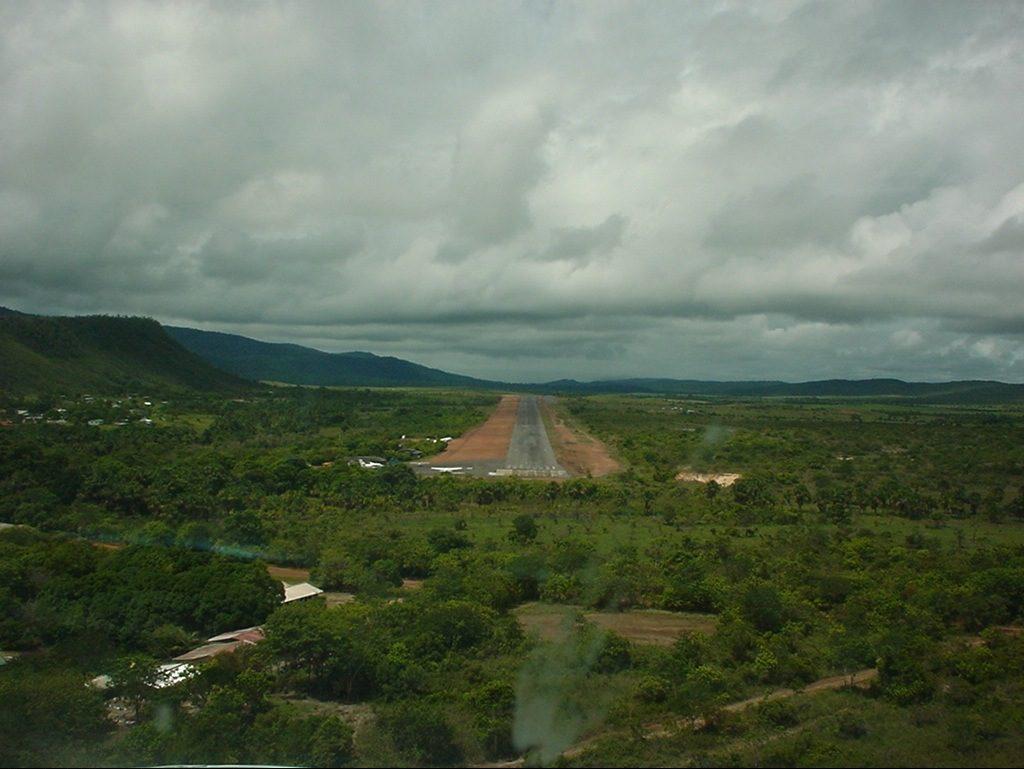 33 6 1024x769 - Аэропорт Канайма (Canaima) коды IATA: CAJ ICAO: SVCN город: Канайма (Canaima) страна: Венесуэла (Venezuela)