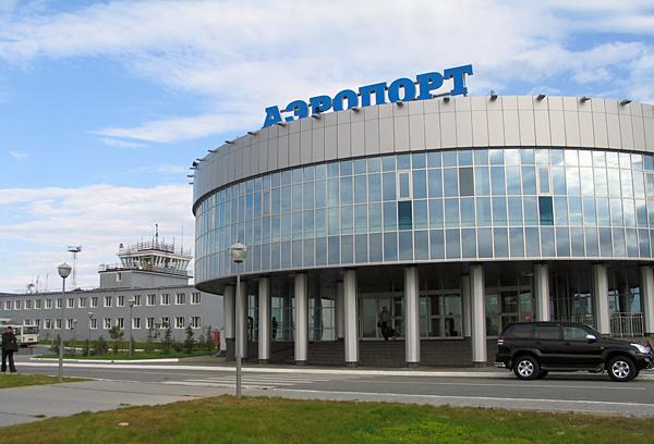 34 - Аэропорт Нефтеюганск (Nefteyugansk) коды IATA: NFG ICAO: USRN город: Нефтеюганск (Nefteyugansk) страна: Россия (Russian Federation)