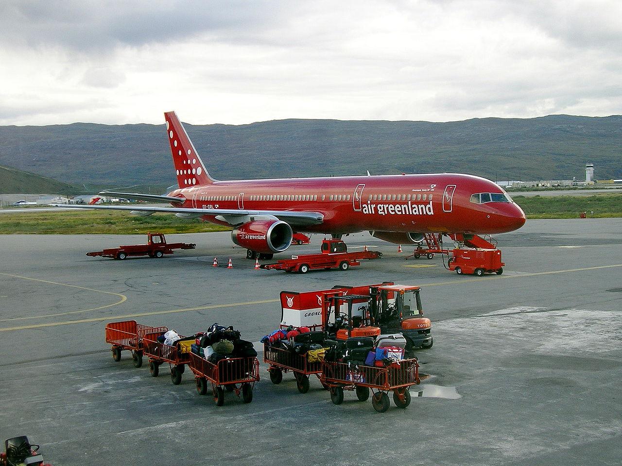 4 1 - Аэропорт Кангилиннгуит (Heliport) коды IATA: JGR ICAO: BGGD город: Кангилиннгуит (Groennedal) страна: Гренландия (Greenland)