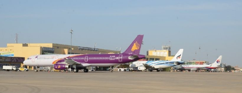 4 9 - Аэропорт Компонг-Чна (Kompong-Chhna) коды IATA: KZC ICAO: VDKH город: Компонг-Чна (Kompong-Chhna) страна: Камбоджа (Cambodia)