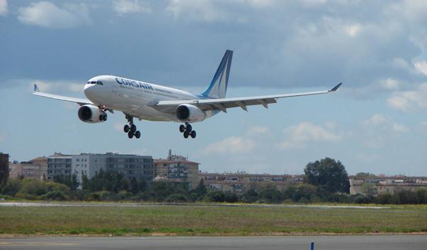 40 - Аэропорт Макинчао (Maquinchao) коды IATA: MQD ICAO: SAVQ город: Макинчао (Maquinchao) страна: Аргентина (Argentina)