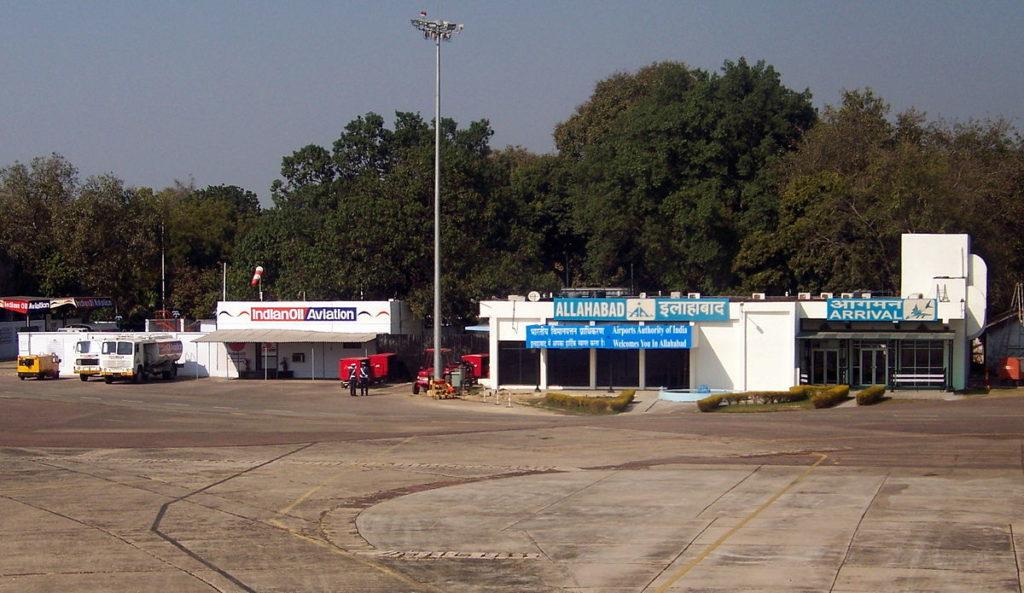 5 11 1024x593 - Аэропорт Аллахабад (Bamrauli) коды IATA: IXD ICAO: VIAL город: Аллахабад (Allahabad) страна: Индия (India)