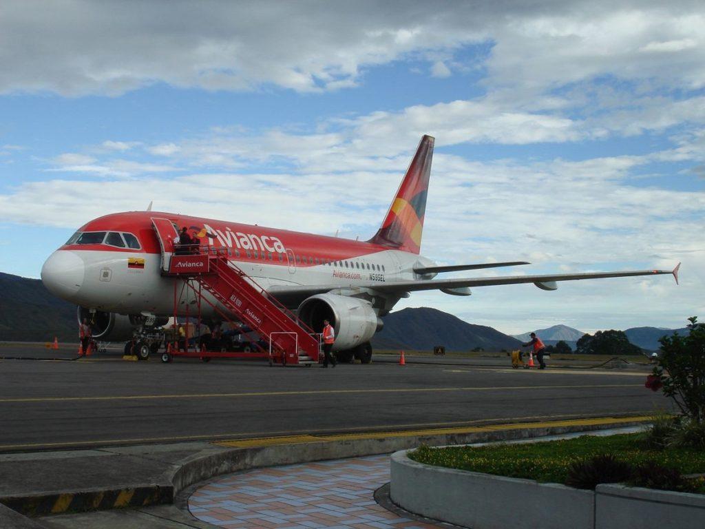 Аэропорт Ла-Вангуардия