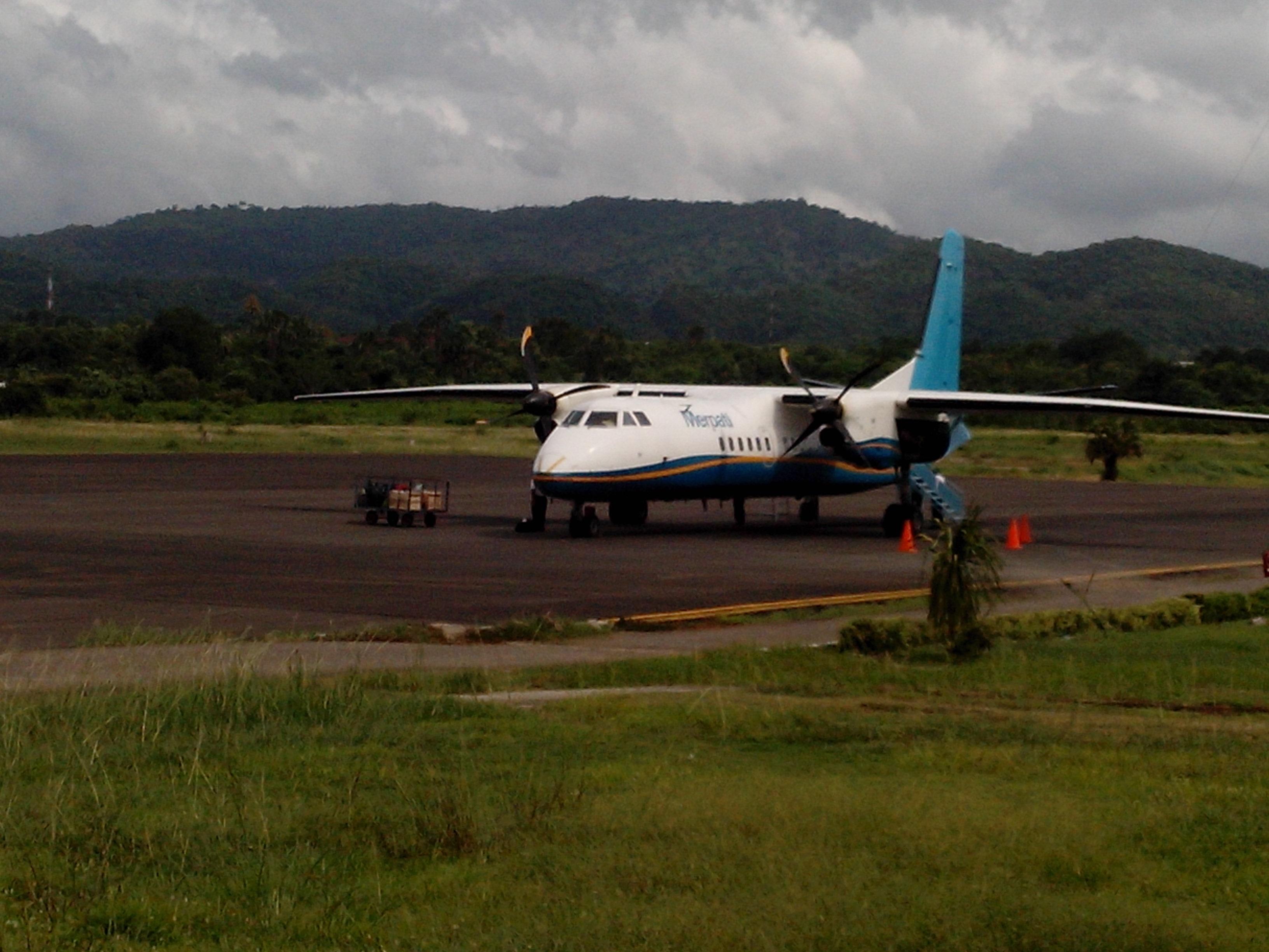 5 16 - Аэропорт Айоме (Aiome) коды IATA: AIE ICAO:  город: Айоме (Aiome) страна: Папуа - Новая Гвинея (Papua New Guinea)