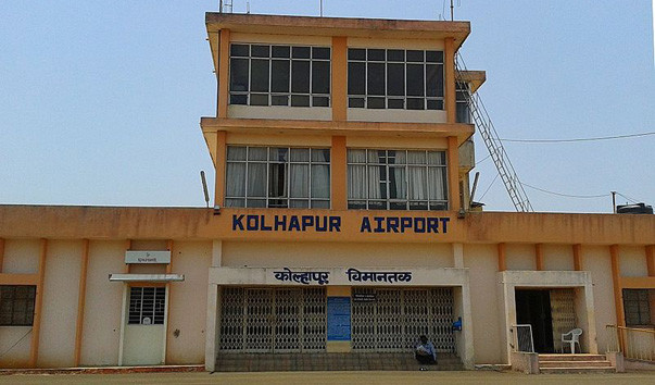 50 2 - Аэропорт Колхапур (Kolhapur) коды IATA: KLH ICAO: VAKP город: Колхапур (Kolhapur) страна: Индия (India)
