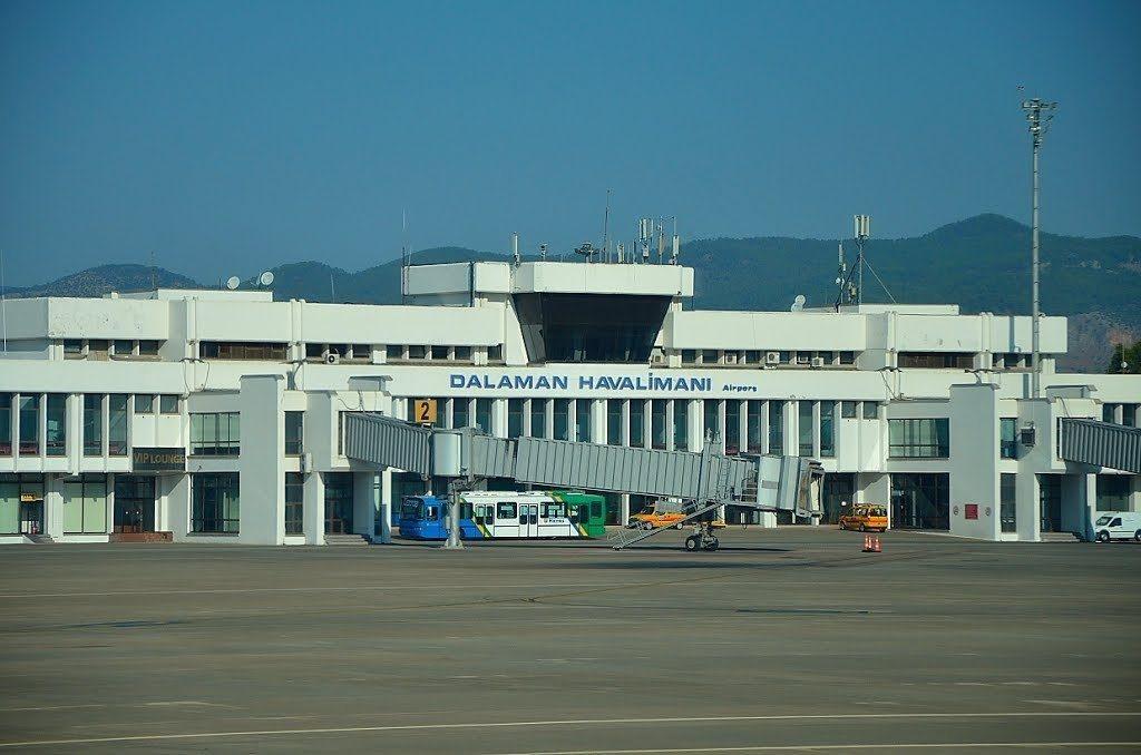 50 5 1024x678 - Аэропорт Измир (Cigli Military Arpt) коды IATA: IGL ICAO: LTBL город: Измир (Izmir) страна: Турция (Turkey)