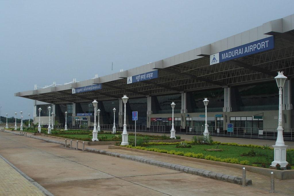 58 1 1024x683 - Аэропорт Мадурай (Madurai) коды IATA: IXM ICAO: VOMD город: Мадурай (Madurai) страна: Индия (India)