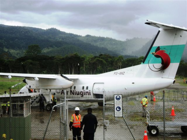 58 2 - Аэропорт Булоло (Bulolo) коды IATA: BUL ICAO:  город: Булоло (Bulolo) страна: Папуа - Новая Гвинея (Papua New Guinea)