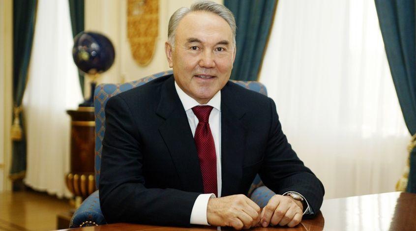 58bcf Nursultan Nazarbayev - Чем может похвастаться флот Нурсултана Назарбаева в небе?