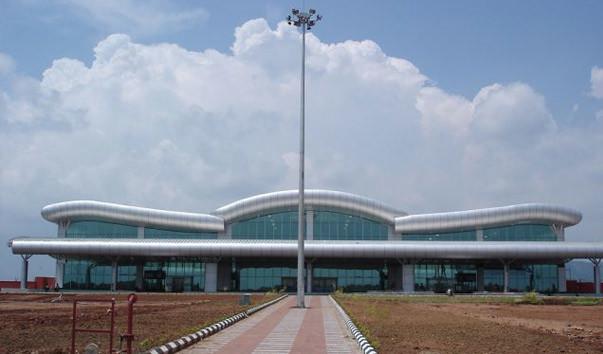 59 - Аэропорт Майсор (Mysore) коды IATA: MYQ ICAO: VOMY город: Майсор (Mysore) страна: Индия (India)