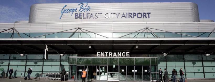 6 10 - Аэропорт Белфаст-Сити имени Джорджа Беста (George Best Belfast City) коды IATA: BHD ICAO: EGAC город: Белфаст (Belfast) страна: Великобритания (United Kingdom)