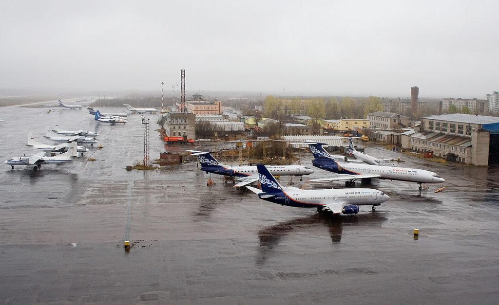 6 14 1024x627 - Аэропорт Талаги (Talagi) коды IATA: ARH ICAO: ULAA город: Архангельск (Arkhangelsk) страна: Россия (Russian Federation)