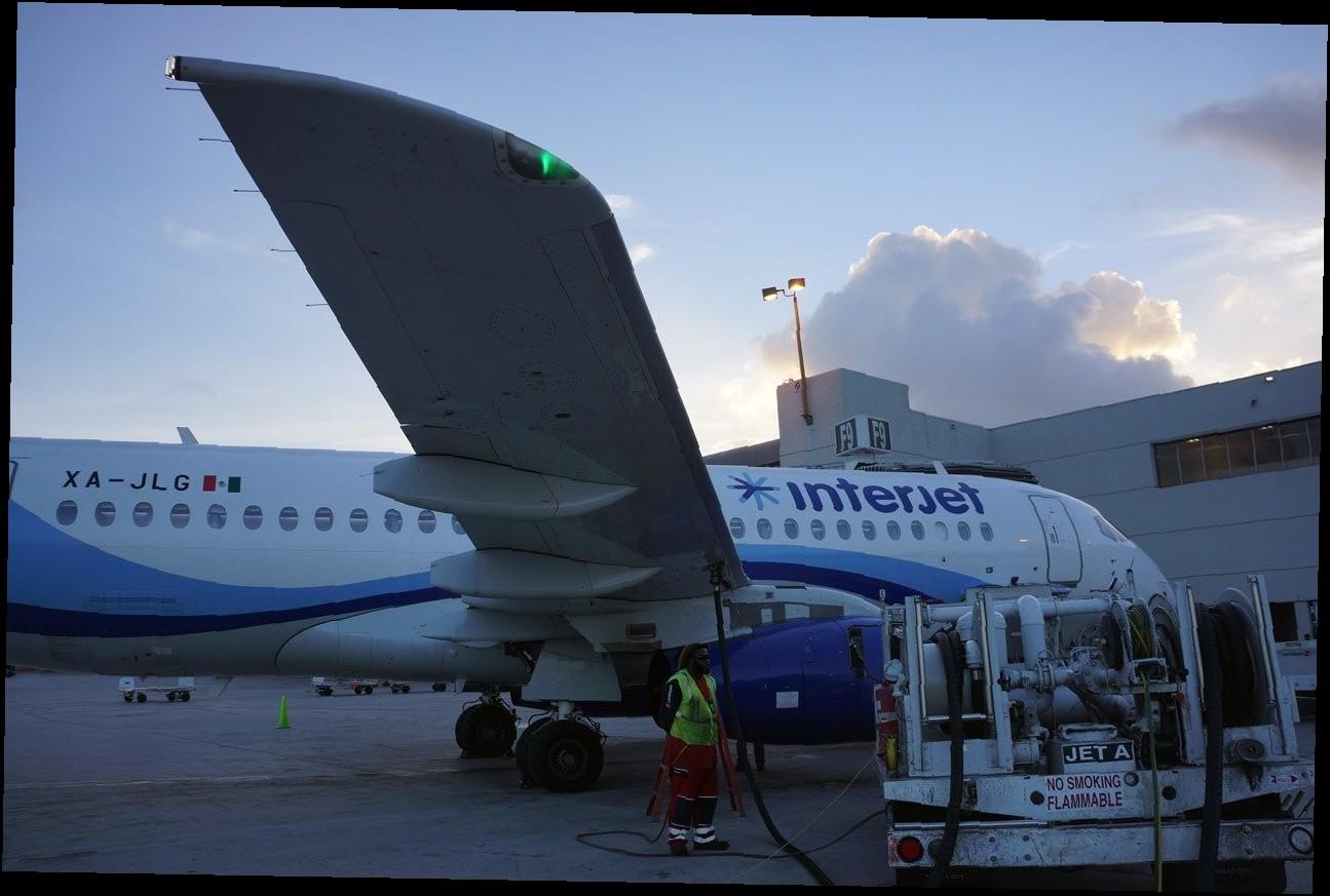 Аэропорт Вилья-Мерседес