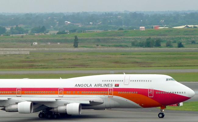6 5 - Аэропорт Кангамба (Cangamba) коды IATA: CNZ ICAO:  город: Кангамба (Cangamba) страна: Ангола (Angola)