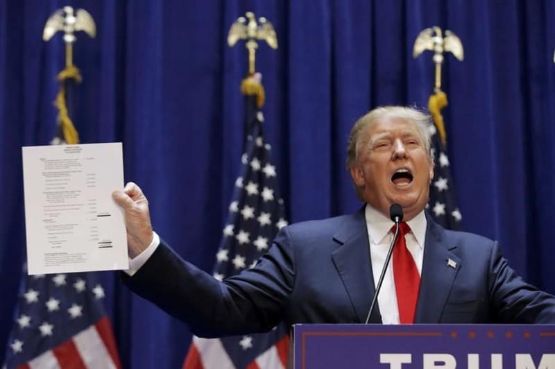 60f88ca809aee9974831817d03481368 - Трамп форс – один: частный самолет президента США