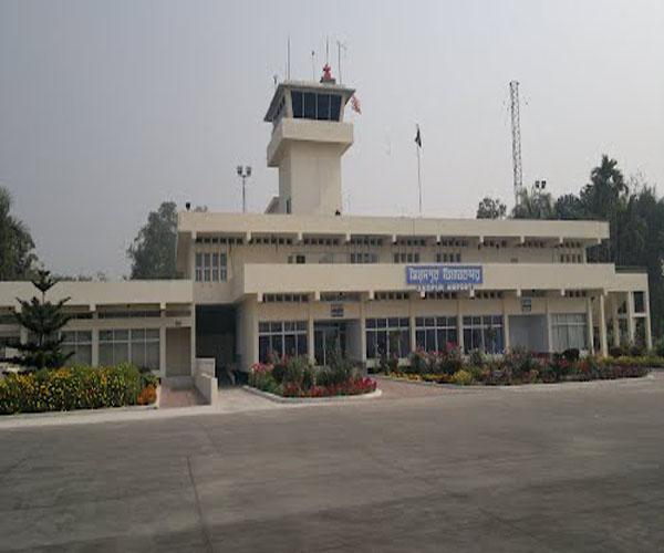 Аэропорт Рангпур
