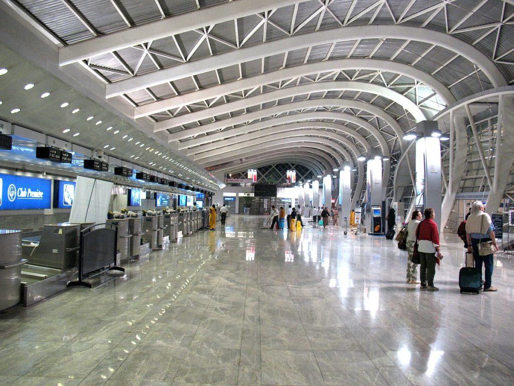 8 13 1024x768 - Аэропорт Ахилия Бай (Devi Ahilyabai Holkar) коды IATA: IDR ICAO: VAID город: Индор (Indore) страна: Индия (India)