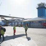 Аэропорт Аасиаат (Aasiaat) коды IATA: JEG ICAO: BGAA город: Аасиаат (Aasiaat) страна: Гренландия (Greenland)