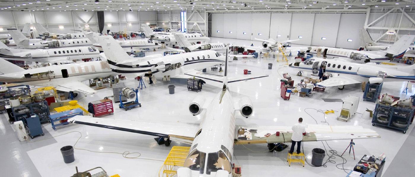 Cessna 1400x600 - Cessna Aircraft Company