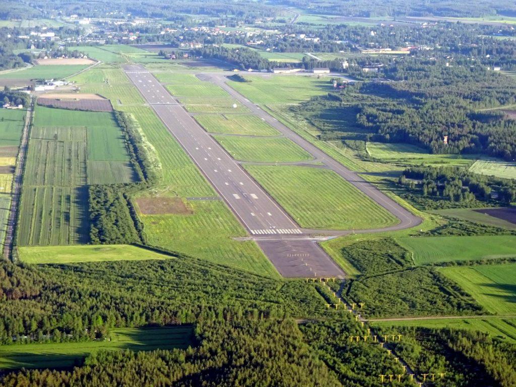 Аэропорт Каухава