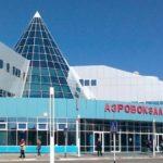 Аэропорт Ханты-Мансийск (Khanty-Mansiysk) коды IATA: HMA ICAO: HKHB город: Ханты-Мансийск (Khanty-mansiysk) страна: Россия (Russian Federation)