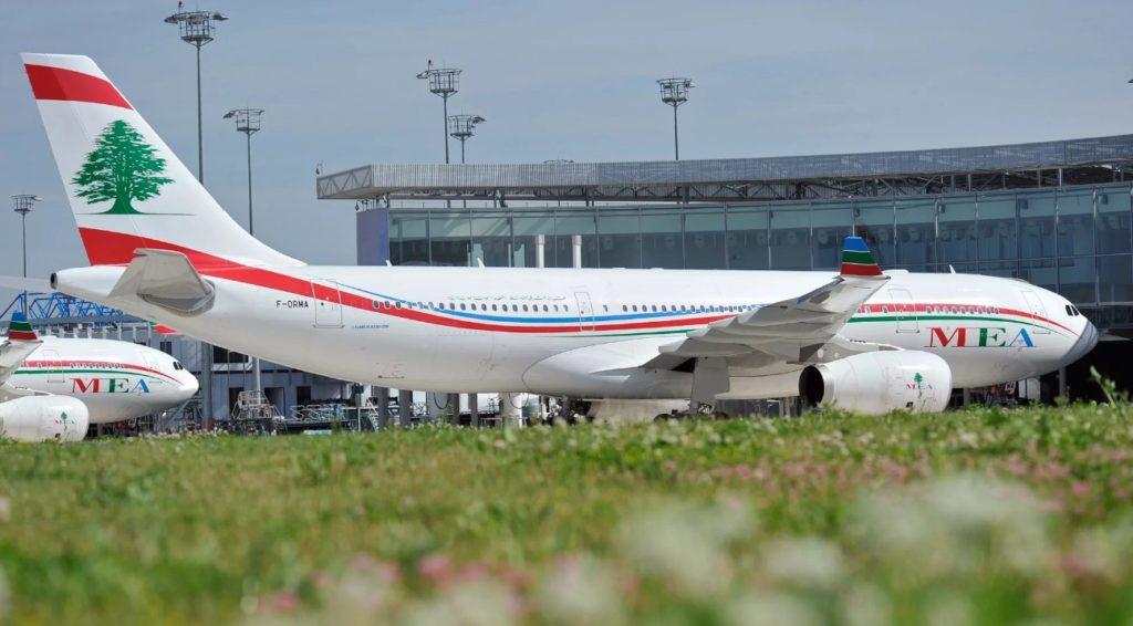 Middle East Airlines 1024x566 - Авиакомпания MEA открывает направление Бейрут - Мадрид