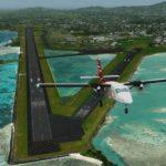 Аэропорт Паго-Паго (International) коды IATA: PPG ICAO: NSTU город: Тафуна (Pago Pago) страна: Американское Самоа (American Samoa)