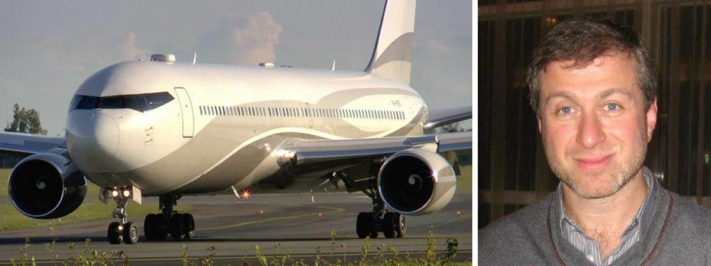 Roman Abramovich tcm114 40836 1024x384 - «Опасный» и дорогой частный самолёт Романа Абрамовича