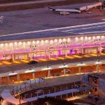 Аэропорт Сан-Антонио (San Antonio) коды IATA: SVZ ICAO: SVSA город: Сен Антонио (San Antonio) страна: Венесуэла (Venezuela)