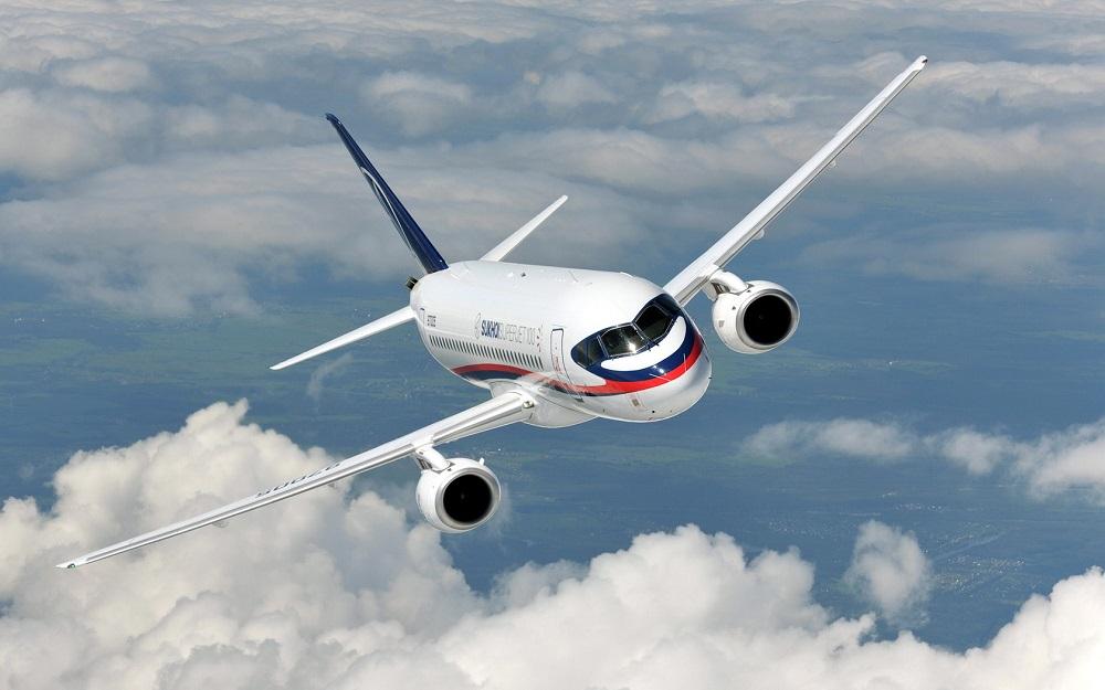 Для ремонта Sukhoi SuperJet 100 может понадобится переезд завода