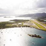 Аэропорт Биф Айленд Тортола (Beef Island) коды IATA: EIS ICAO: TUPJ город: Биф Айленд Тортола (Beef Island) страна: Британские Виргинские острова (British Virgin Islands)