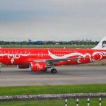 Thai AirAsia 150x150 - Самолет «Уральских авиалиний» совершил вынужденную посадку