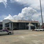 Аэропорт Краби (Krabi) коды IATA: KBV ICAO: VTSG город: Краби (Krabi) страна: Таиланд (Thailand)
