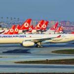 Turkish Airlines 150x150 - Turkish Airlines планирует осуществлять перелёты по России во время ЧМ-2018