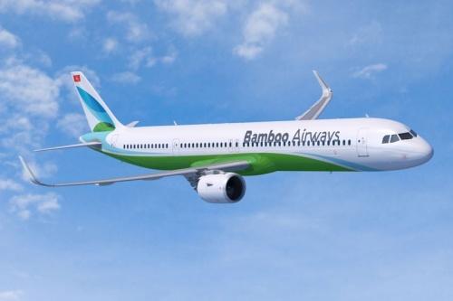 bamboo - Семейство A320neo обрело еще двух новых почитателей