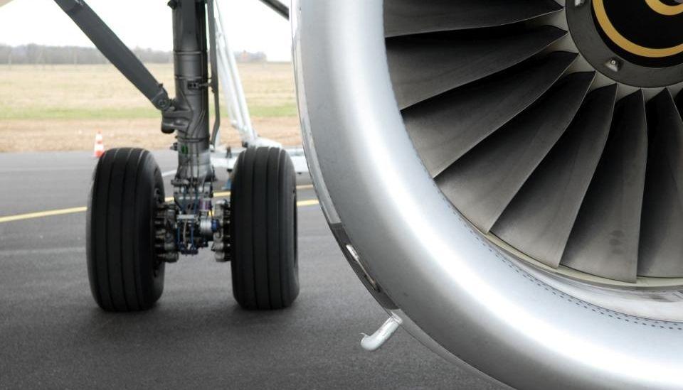 boeing new - Boeing  не будет возрождать модель B767