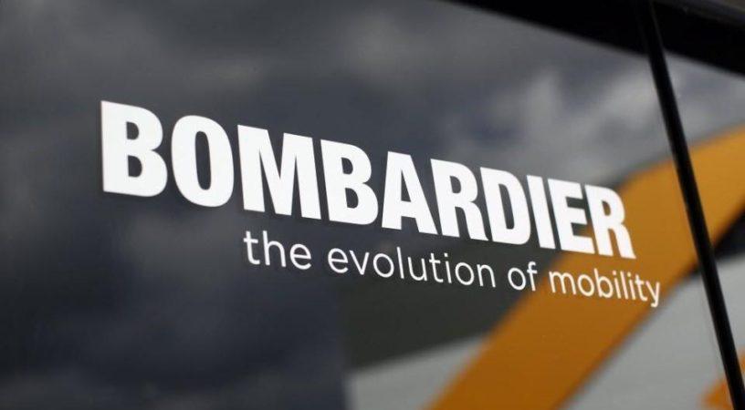 bombardier boeing 816x450 - Лондон будет содействовать экспорту самолетов Bombardier