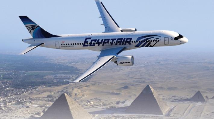 Россия и Египет восстанавливают авиасообщение