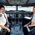 flight deck 150x150 - Аэропорты Канады