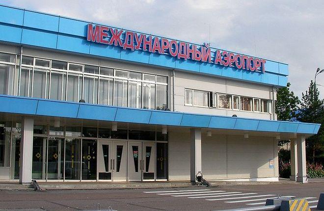 khabarovsk - Аэропорт Хабаровск (Новый) (Khabarovsk(Novy)) коды IATA: KHV ICAO: UHHH город: Хабаровск (Khabarovsk) страна: Россия (Russian Federation)