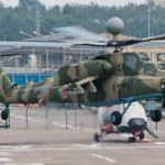novosti proekta mi 28nm 1 150x150 - Обновленный вертолет Ми-28НМ поступит на вооружение России