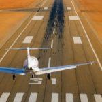 pc 12 003 big 150x150 - В Благовещенске погрузчик с питанием для пассажиров врезался в авиалайнер